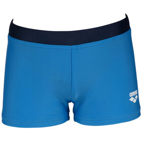 arena Logo Cats Shorts Boys, niebieski